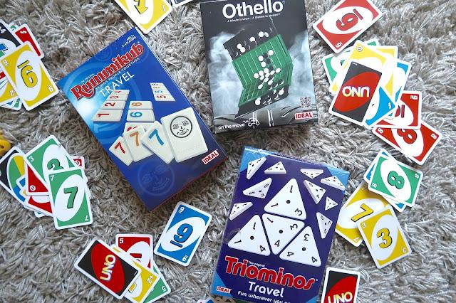 John Adams Travel Games