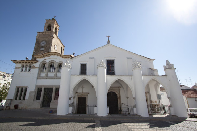 Beja-chiesa da Misericordìa