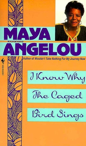 Annie Henderson I Know Why The Caged Bird Sings