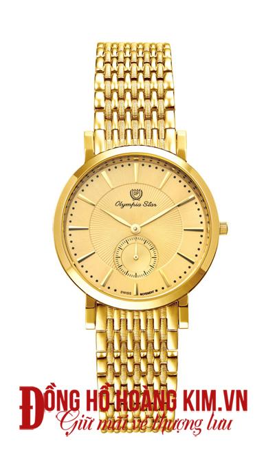bán đồng hồ nữ olympia star