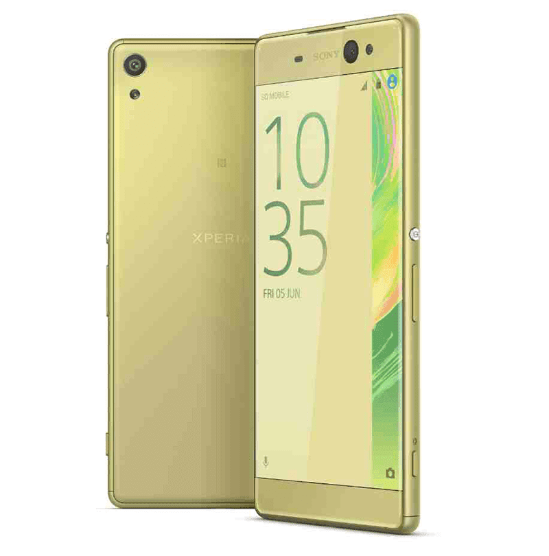 sony xperia xa ultra goes official packs 16 mp selfie cam with ois. Black Bedroom Furniture Sets. Home Design Ideas