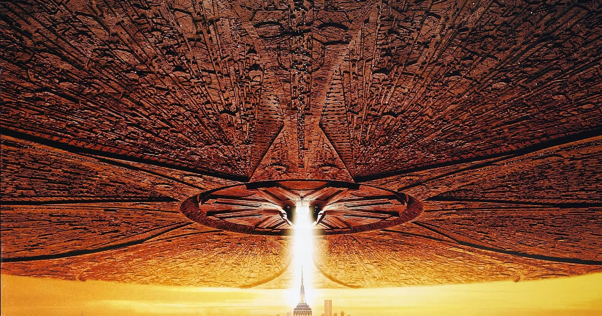 Watch Free Movies Online: Independence Day