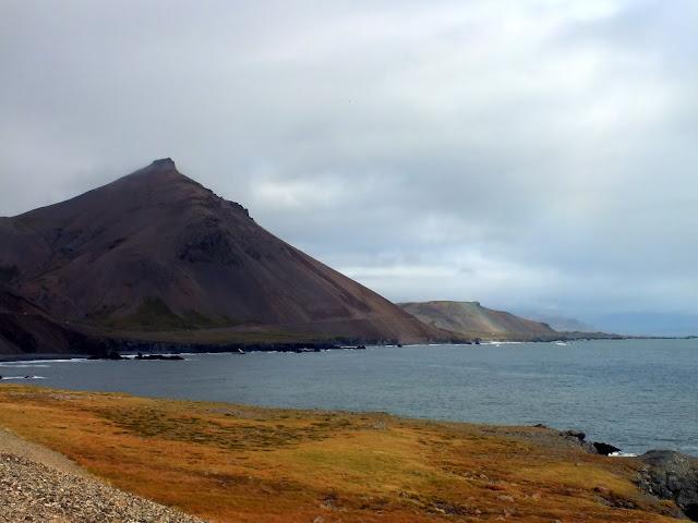 qué ver en los fiordos del este Islandia