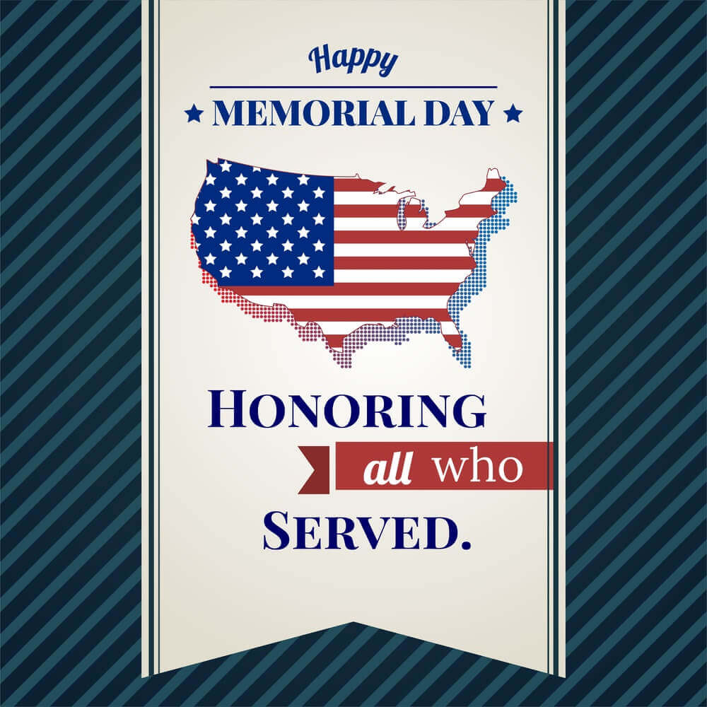 memorial day remembrance images