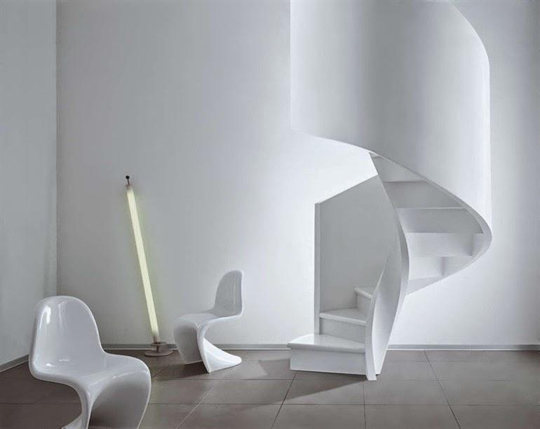Il blog di architettura e design di studioad chiocciole for Blog di design