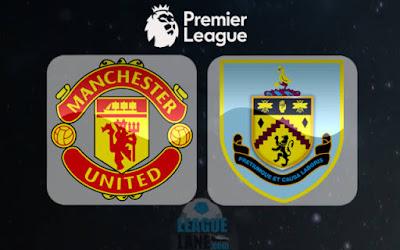 Burnley vs Man United Premier League:live stream & preview