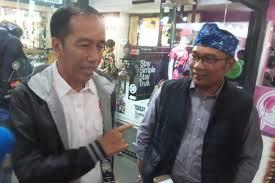 Pepesan Kosong Ridwan Kamil