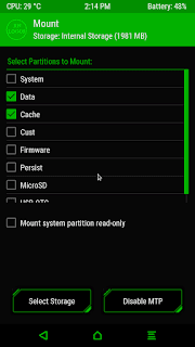 twrp-green-2_2017-08-22-14-14-28 twrp 3.2.1 Recovery For Cubot Note Plus Android
