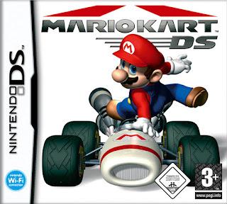 Mario Kart DS NDS ROM for DraStic - isoroms com