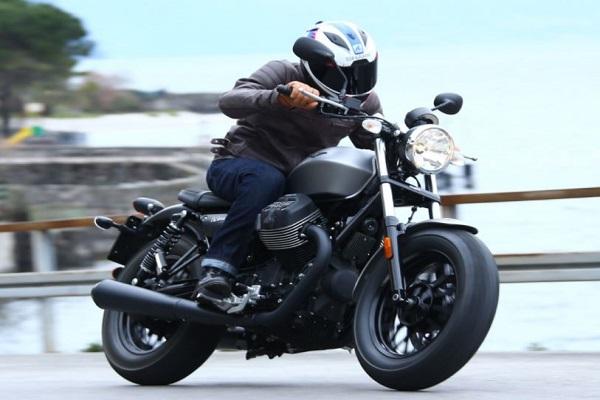 Spesifikasi dan Harga Moto Guzzi V9 Terbaru April 2018