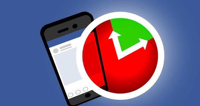 كيف تعرف الوقت الذي أمضيته على منصة فيسبوك؟! أداة جديدة في المنصة تخبرك بذلك
