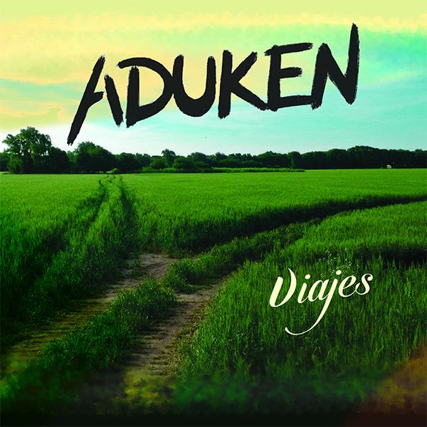 "Aduken stream new album ""Viajes"""