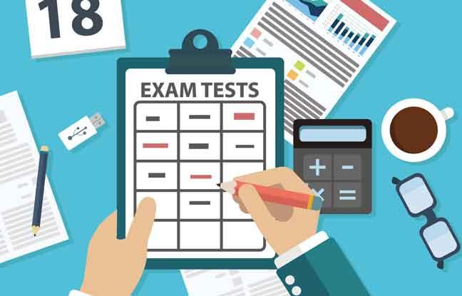 Tips Sukses Menghadapi Ujian Nasional, USBN, dan UAS Menggunakan Strategi Ampuh, bukusemu, gambar, foto