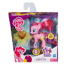 MLP Crystal Motion Wave 2 Pinkie Pie Brushable Pony