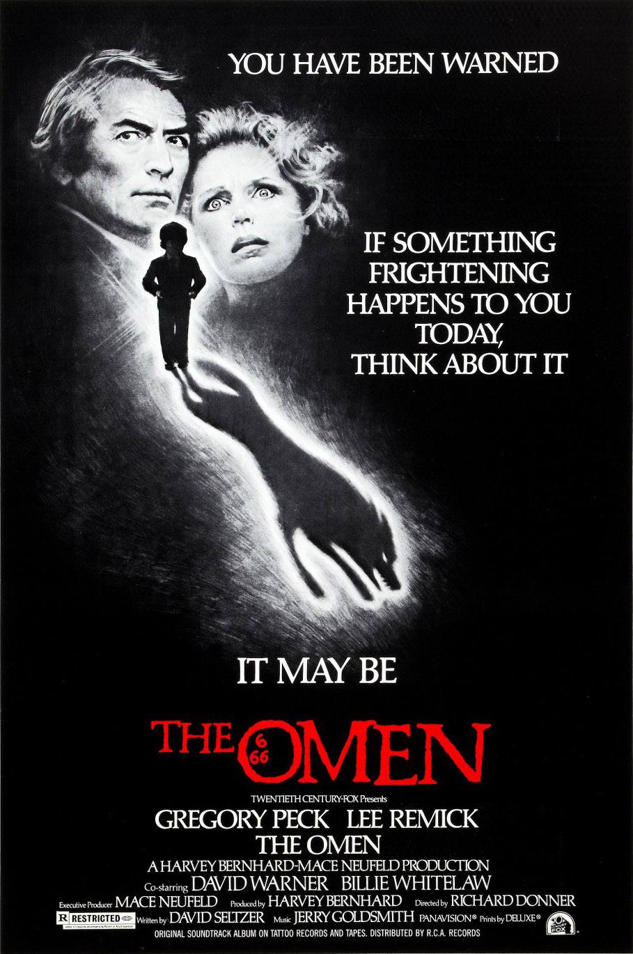 Nonton Film Omen: The Birthmark (1976)