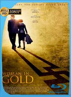 La dama de oro 2015 HD [1080p] Latino [GoogleDrive] DizonHD