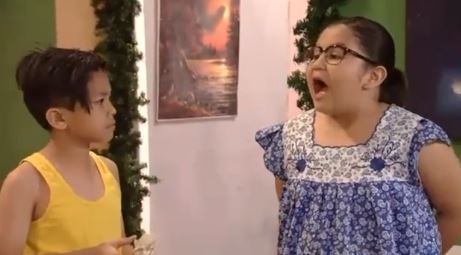 """""""Star na Angel Pa!"""" Watch This Cute Episode of Goin' Bulilit Where They Admired Angel Locsin!"""
