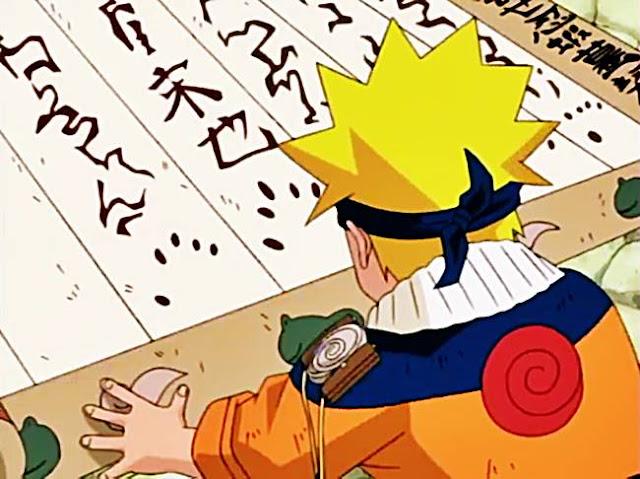 Naruto Kuchiyose