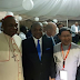 Orji Uzo Kalu hosts Catholic Cardinals who participated in Caritas Human Trafficking conference in Abuja (PHOTOS)