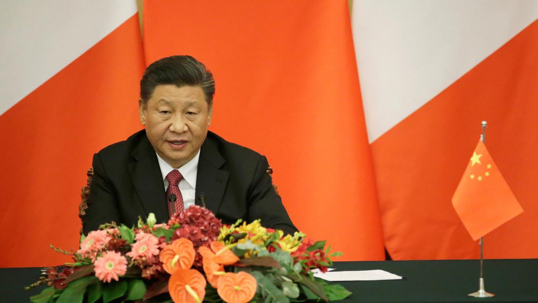 Xi Jinping: coronavirus es la crisis de salud pública más difícil de contener y más rápida propagación en la historia moderna de China