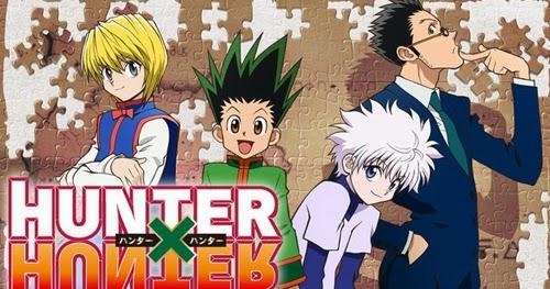 Kutipan Kata Mutiara Di Anime Hunter X Hunter 1 Arie Pinoci