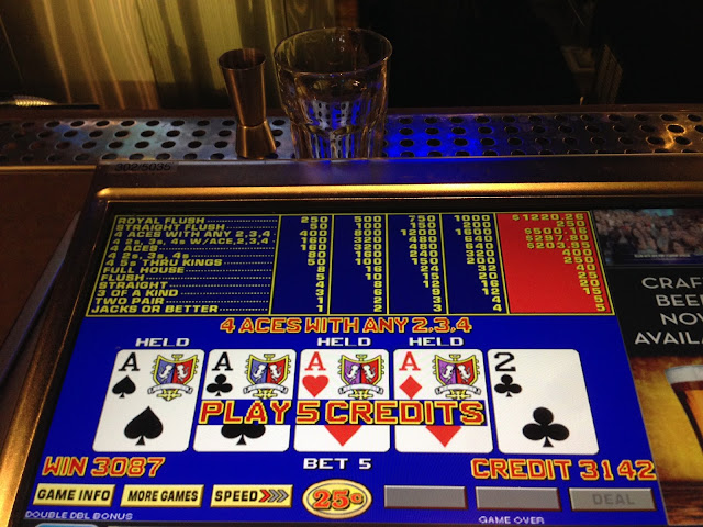 Las vegas trip reports gambling full tilt poker rake structure