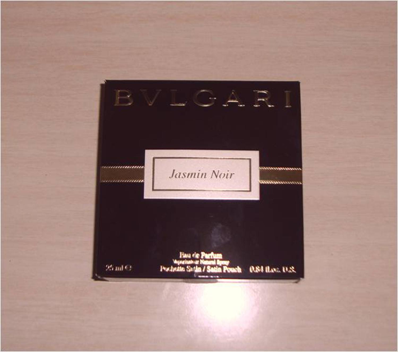 Bvlgari Jasmin Noir Eau de Parfum