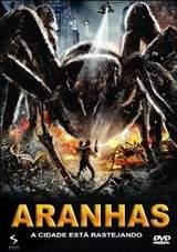 Aranhas - Dublado