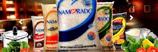 promoção arroz e feijão namorado