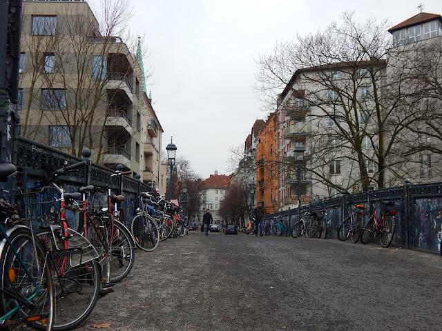 Apartamentos em Berlim