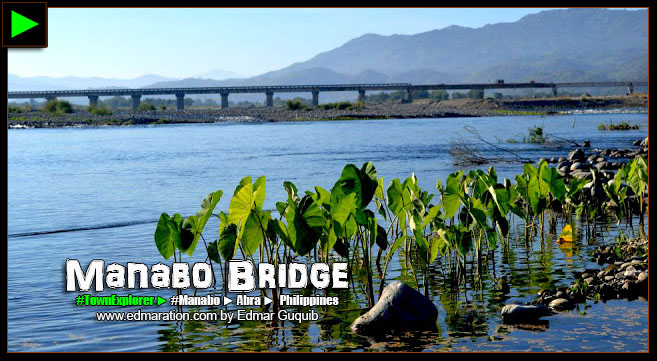 MANABO BRIDGE