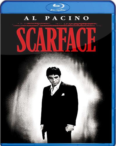 Scarface [1983] [BD50] [Latino]