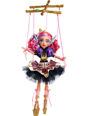 Эксклюзивная кукла Эвер Афтер Хай 2014 года выпуска