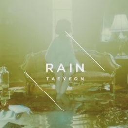 Lirik Lagu Korea Rain dari Taeyeon