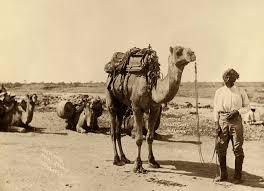 Sejarah Tersembunyi Islam di Australia