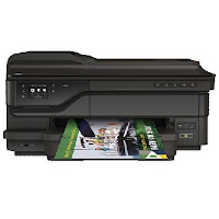HP Officejet 7612 Wide Format e-All-in-One Driver