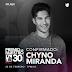 Chyno Miranda ha sido confirmado para Premio Lo Nuestro