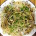 Espaguetis con almejas | Receta italiana fácil