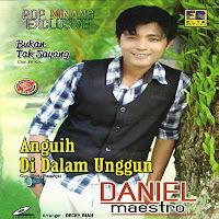 Daniel Maestro - Bukan Tak Sayang (Full Album)