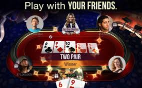 Kami Jual Chip Zynga Poker Facebook