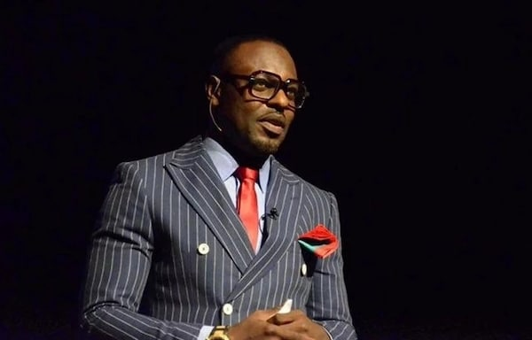 Top Facts You Should know About Jim Iyke