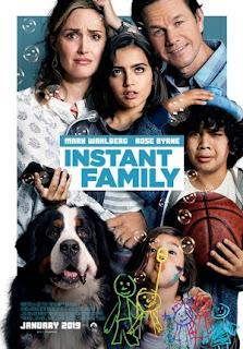 Film Instant Family 2019 [CGV Cinemas]