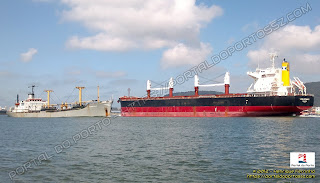 Marpessa E e U-Sea Dynamic