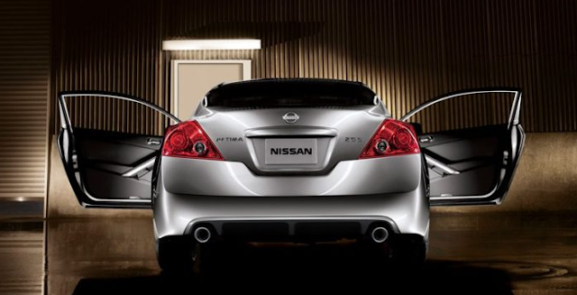 2018 Nissan Altima Reviews, Change, Redesign Interior, Engine Specs, Price, Release Date