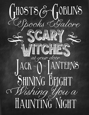 halloween 2017 quotes