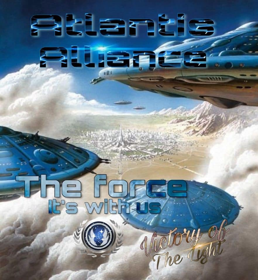 Atlantis Alliance