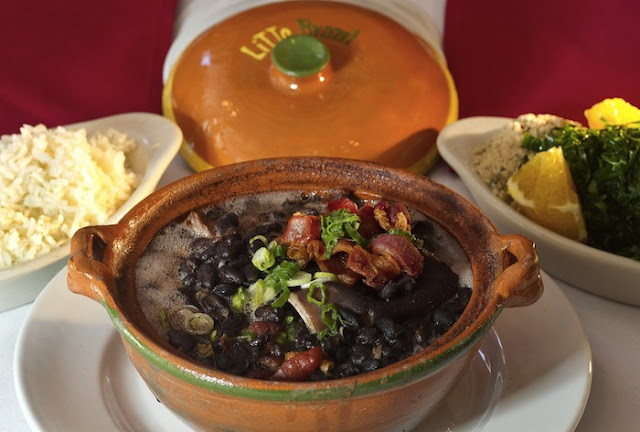 Feijoada do Little Brazil