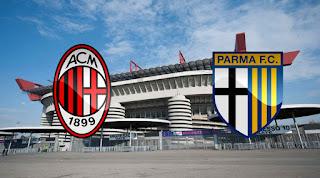 Милан – Парма прямая трансляция онлайн 02/12 в 14:30 по МСК.