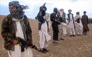 PBB: 10 Tahun Korban Perang Afghanistan Capai 100 Ribu