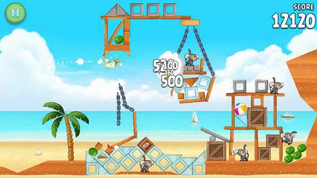 Colorido Angry Birds Personagens Vector: Conheça A História E Cada Versão De Angry Birds